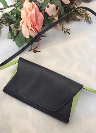 Крутейшая сумка кросс боди от sunny made by funbag