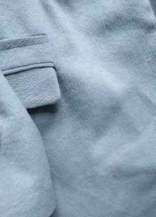 Распродажа в связи с переездом! цены от 30 грн  бирюзовое пальто бейби блу ворсистое5
