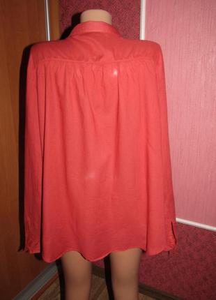 Рубашка большой р-р 18-20 бренд h&m3