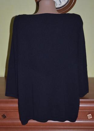 Кофта свитер cos шерсть4