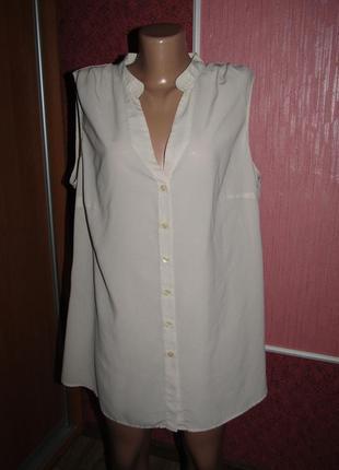 Блуза большой р-р 20 promiss