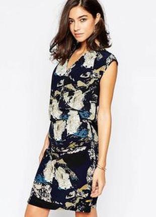 Новорічний розпродаж ! летнее платье warehouse