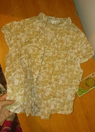 Рубашка с-м1