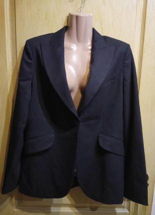 Деловой пиджак жакет фирмы mexx