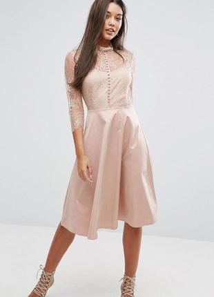 Новорічний розпродаж ! платье с рукавами 3/4 y.a.s