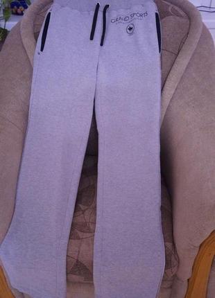 Спортивные штаны лр. 180-185см рост л-хл