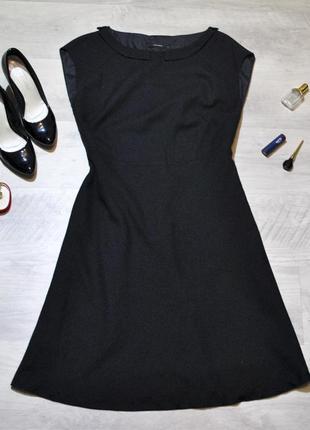 Красивое платье в ретро стиле