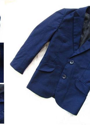 Стильный пиджак  romano