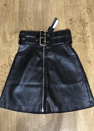 Новая юбка lost ink!!