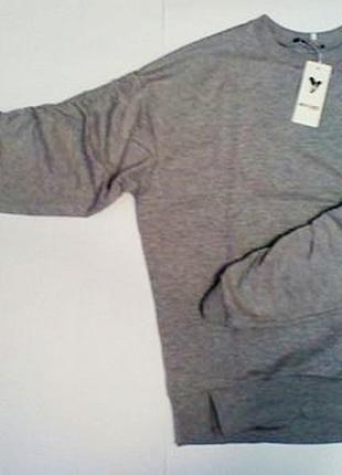 17-98 женская кофта кофточка oversize5