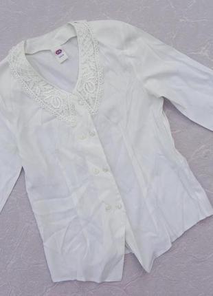Блуза блузка c&a2