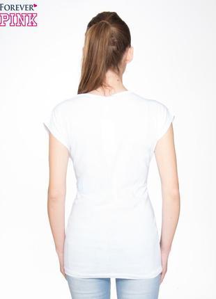17-103 женская футболка forever pink2
