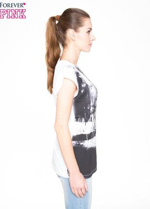 17-103 женская футболка forever pink3