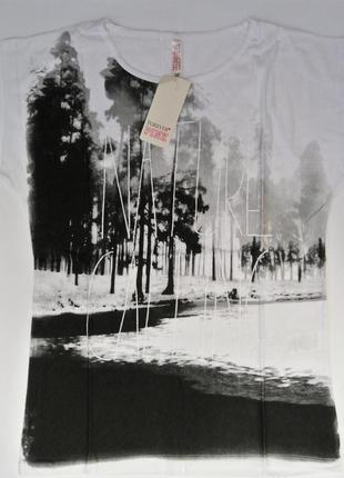 17-103 женская футболка forever pink5