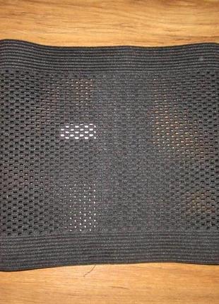 Пояс-корсет дышащий утягивающий на крючках3