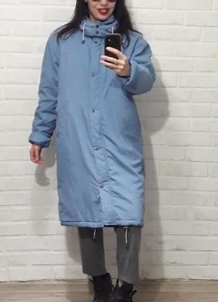 Классное стильное пальто куртка uk 14/164