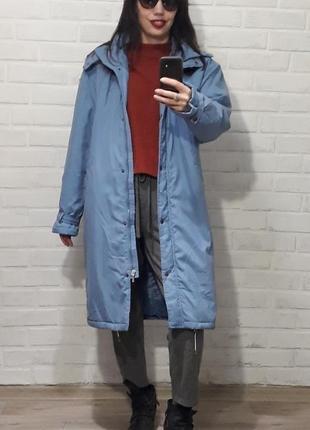 Классное стильное пальто куртка uk 14/162