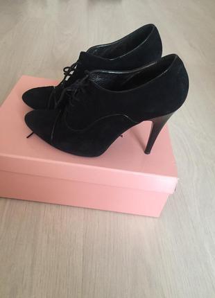 Женские туфли на высоком каблуке 2019 - купить недорого в интернет ... 7deebe07cacd2