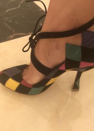 Туфли для праздников и будней