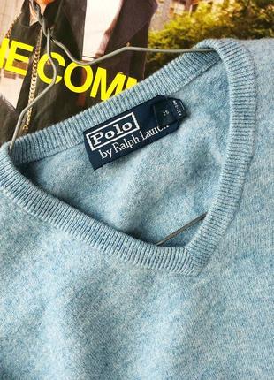 Эксклюзивный свитер 100% шерсть мериноса оригинпл ralph lauren5