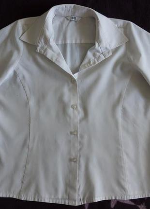 Школьная рубашечка bhs
