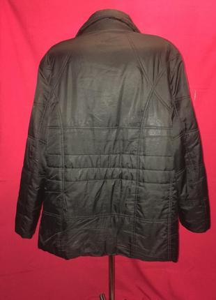 Красивая куртка 48/20 🔥 цены демократичные - качество высокое - мировые бренды4