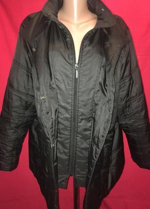 Красивая куртка 48/20 🔥 цены демократичные - качество высокое - мировые бренды3