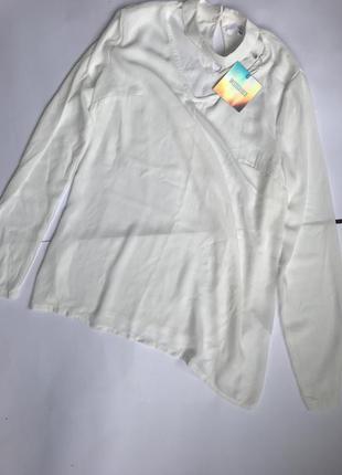 Ліквідація товару до 29 грудня 2018 !!!    шифоновая блуза для беременных с чокером2
