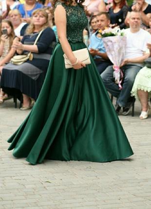 Продам королевское вечернее платье ✨