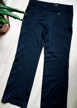 Женские спортивные штаны эластичные для спорта фирменные сток