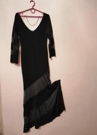 Шикарное вечернее платье с каталога!