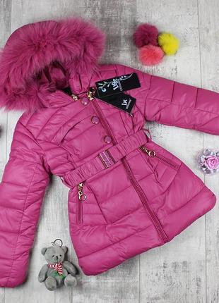 Красивые, стильные куртки на зиму