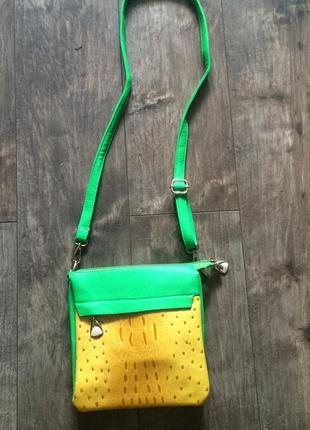 Продам новую супер модную сумочку