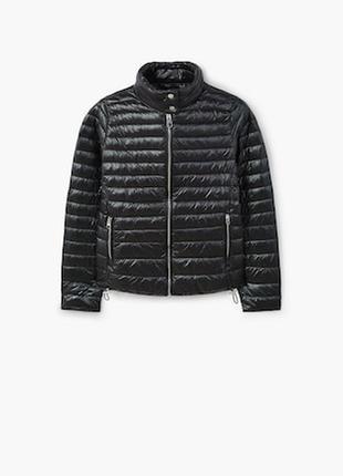 Mango куртка женская демисезон. р. l xl.
