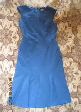 Новогодний наряд!платье для настоящей леди. next