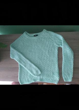 Милый свитер h&m