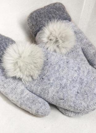 Варежки, рукавиці, перчатки