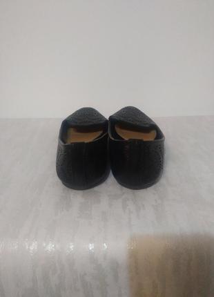 Женские балетки туфли  размер 364