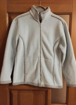 """Женская флисовая куртка """"tbs """""""