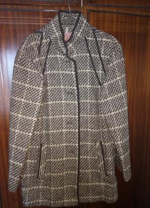 Пальто berghaus design
