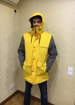 Сноубордическая лыжная сноуборд куртка производитель: stl