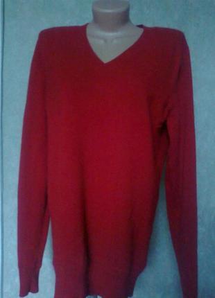 Кашемировая кофта*джемпер*свитер*100%кашемир   gap