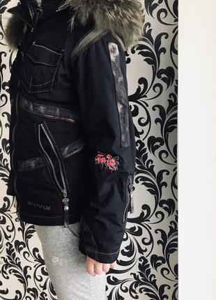 Sportalm женская горнолыжная куртка