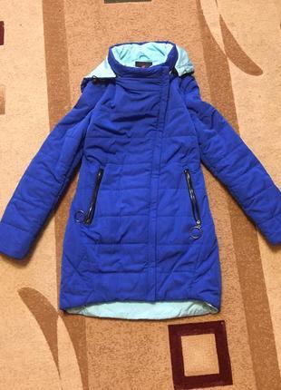 Курточка, куртка, желетка, осенняя курточка, курточка женская, теплая куртка