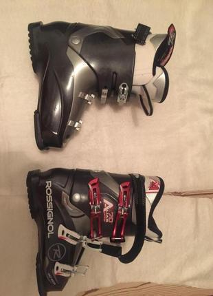Горнолыжные ботинки rossignol-27,5 см