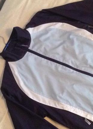 Спортивная курточка. ветровка 12-13 лет. 152-158