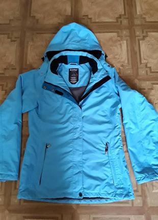 Фирменная куртка killtec