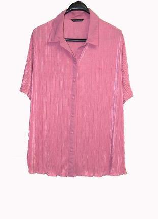 Нарядная блуза жатка essence uk22