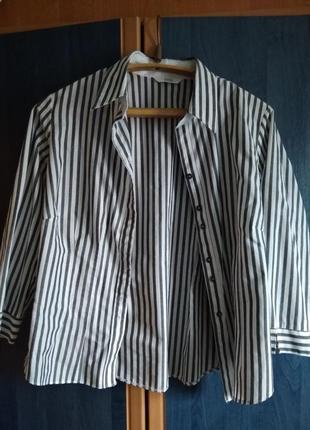 Рубашка marks&spencer