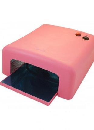 Ультрафиолетовая лампа для запекания гель лака уф лампа для сушки гель лака 36 ватт